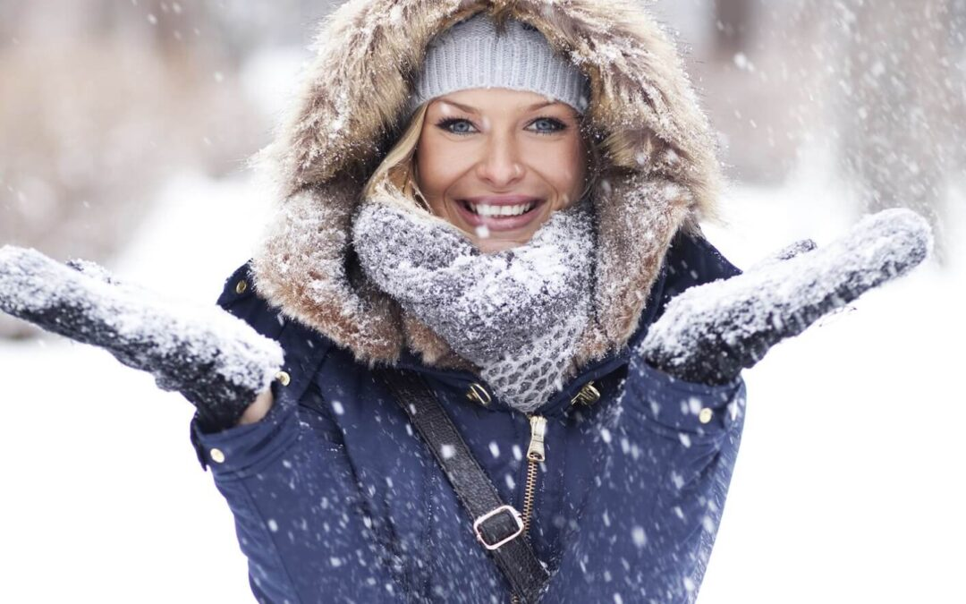 Top 8 Tips To Protect Your Skin During Winter